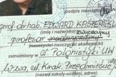 Legitymacja-Wydz.-Polonistyki-UW-2003